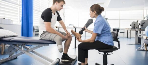 Cost Effective Physical Therapy Rehabilitation Centers For Pain Relief