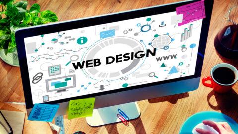 Sneak Peek into Custom Web Design Services