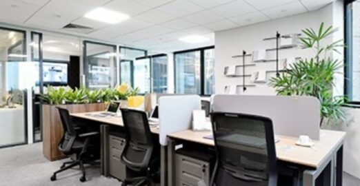 Tips to create a peaceful work environment using work projects