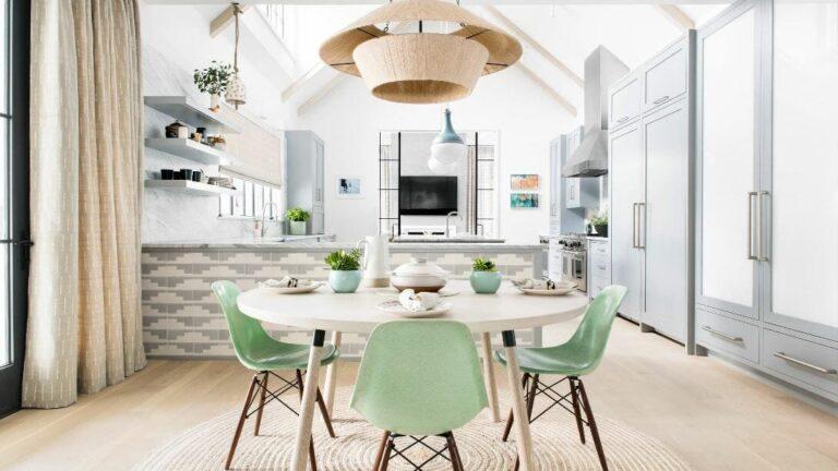 What interior designers look for during designing part